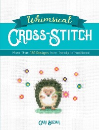 Cover Whimsical Cross-Stitch