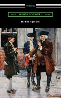 Cover The Life of Johnson