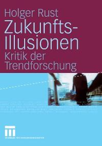 Cover Zukunftsillusionen