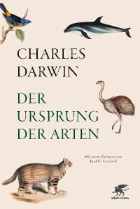 Cover Der Ursprung der Arten