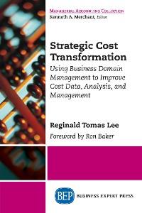 Cover Strategic Cost Transformation