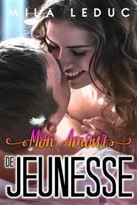 Cover Mon Amour de Jeunesse
