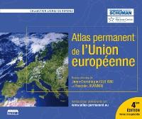 Cover L'Atlas permanent de l'Union européenne