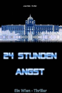 Cover 24 Stunden Angst