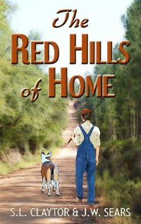 Cover The Red Hills of Home