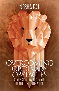 Cover Overcoming Ordinary Obstacles