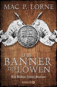 Cover Das Banner des Löwen