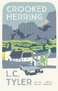 Cover Crooked Herring