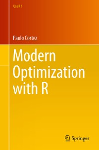 Cover Modern Optimization with R