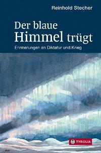 Cover Der blaue Himmel trügt