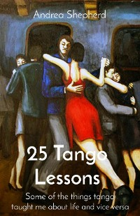 Cover 25 Tango Lessons