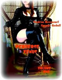 Cover Perverse Venus - Volume One