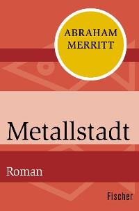 Cover Metallstadt