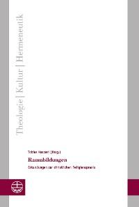 Cover Raumbildungen