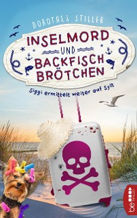 Cover Inselmord & Backfischbrötchen