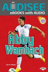 Cover Abby Wambach