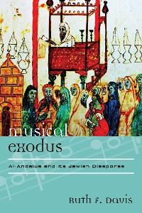 Cover Musical Exodus