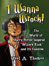 Cover I Wanna Wrock!