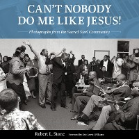 Cover Can't Nobody Do Me Like Jesus!