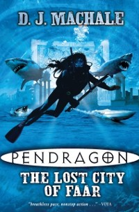 Cover Pendragon: The Lost City Of Faar