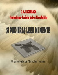 Cover Si Pudieras Leer Mi Mente