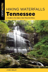 Cover Hiking Waterfalls Tennessee