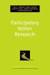 Cover Participatory Action Research