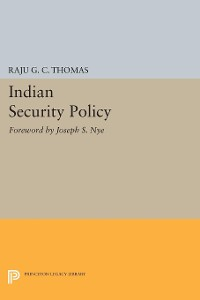 Cover Indian Security Policy