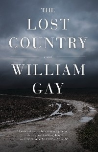 Cover The Lost Country