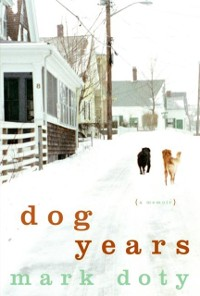 Cover Dog Years