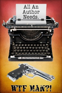 Cover All An Author Needs