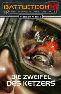 Cover BattleTech - MechWarrior: Dark Age 17