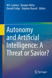 Cover Autonomy and Artificial Intelligence: A Threat or Savior?