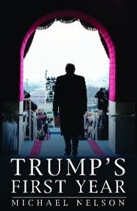 Cover Trump's First Year