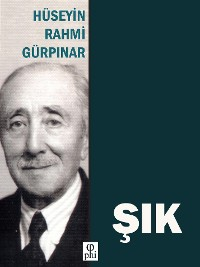 Cover ŞIK