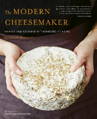 Cover The Modern Cheesemaker