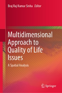 Cover Multidimensional Approach to Quality of Life Issues