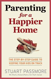 Cover Parenting for a Happier Home
