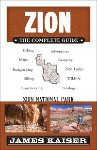 Cover Zion: The Complete Guide