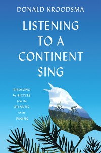 Cover Listening to a Continent Sing