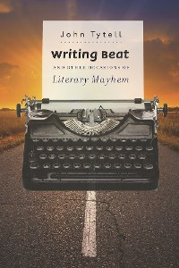 Cover Writing Beat and Other Occasions of Literary Mayhem