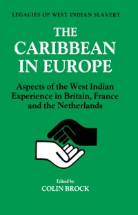 Cover Caribbean in Europe