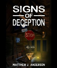 Cover Signs Of Deception