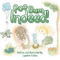 Cover Poo Bum Indeed!