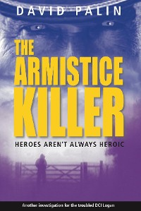 Cover The Armistice Killer