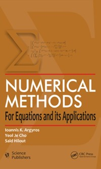 Cover Numerical Methods for Equations and its Applications