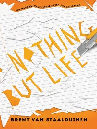 Cover Nothing but Life