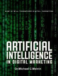 Cover Artificial Intelligence In Digital Marketing