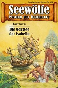 Cover Seewölfe - Piraten der Weltmeere 208