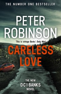 Cover Careless Love
